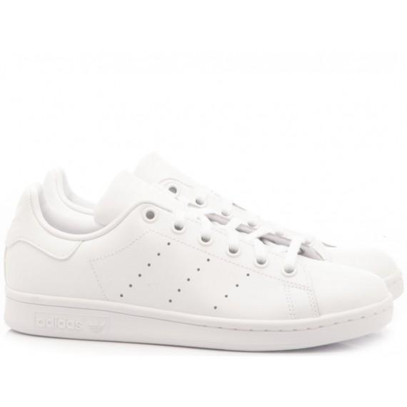 Adidas Sneakers Bambini Stan Smith J S76330