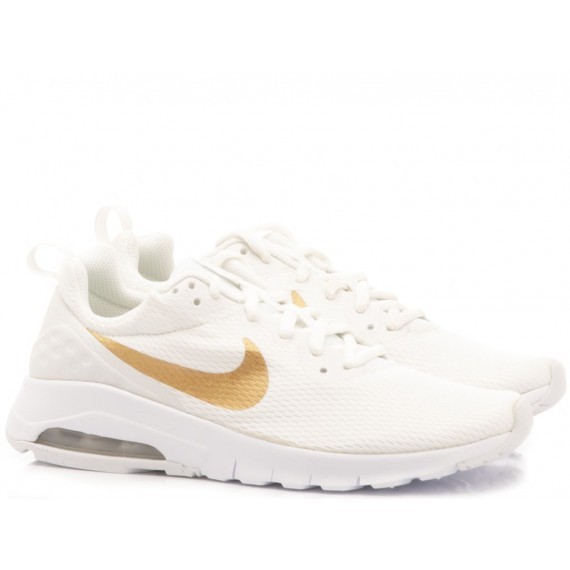 Nike Sneakers Bambini Air Max Motion LW (GS) White