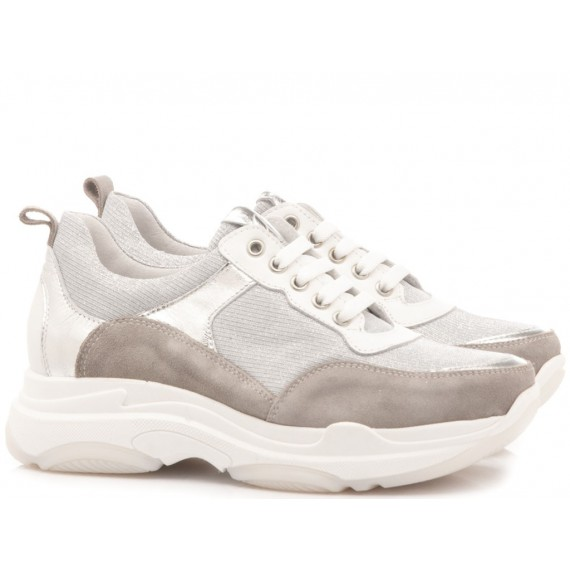 Chiara Luciani Sneakers Bambina 141-18 Perla