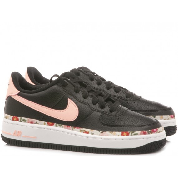Nike Sneakers Uomo Air Force 1 07 White