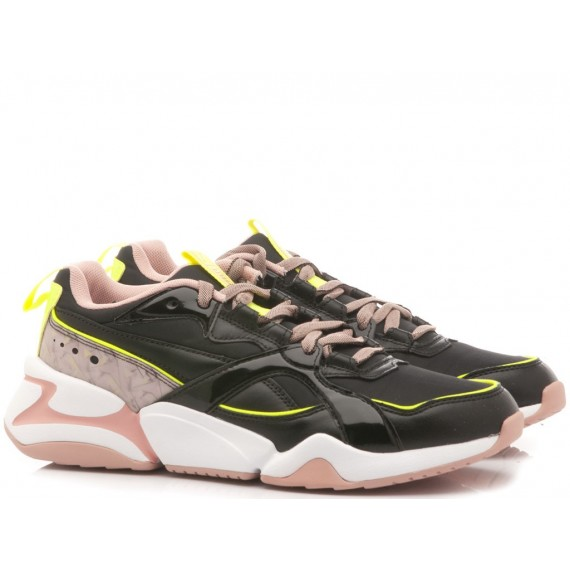 Puma Women's Sneakers Nova 2 Shift Wn's 371049-01