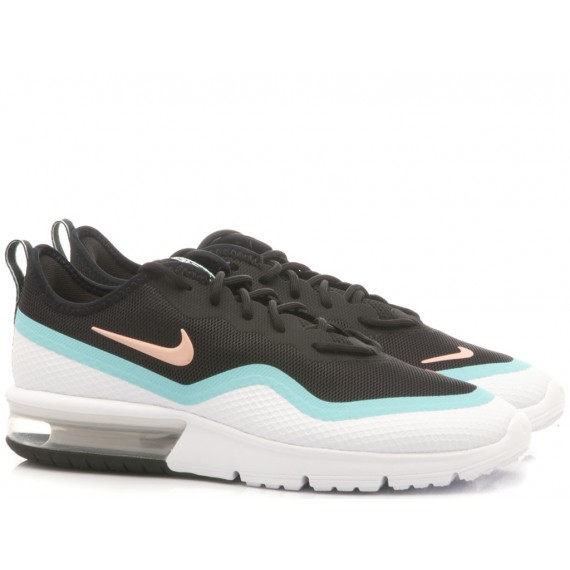 Nike Sneakers Donna WMNS Air Max Sequent 4.5