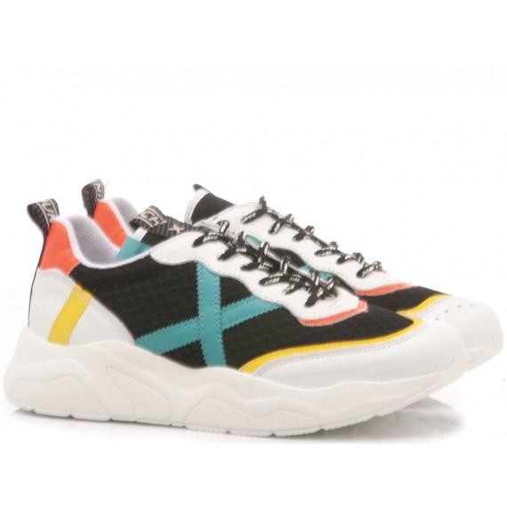 Munich Scarpe Sneakers Uomo Wave Pop 09 8775009