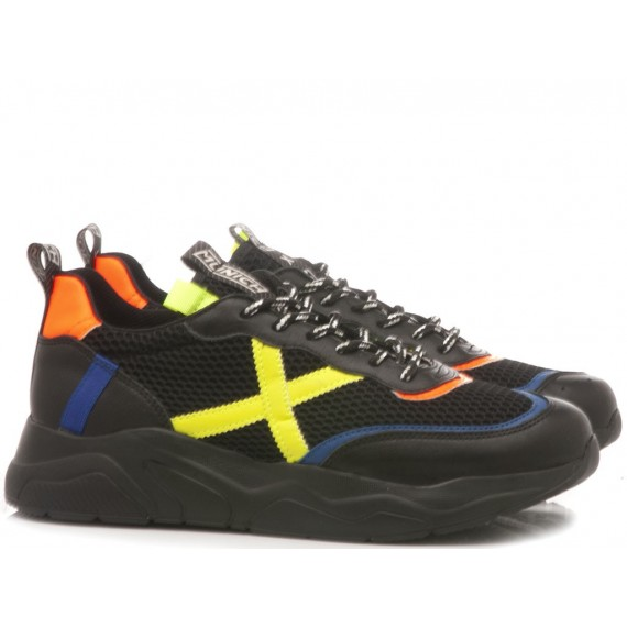 Munich Men's Shoes-Sneakers Wave Pop 09 8775008