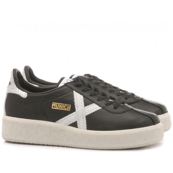 Munich Women's Shoes-Sneakers Barru Sky 21 8295021