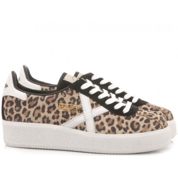 Munich Scarpe Sneakers Donna Barru Sky 24 8295024