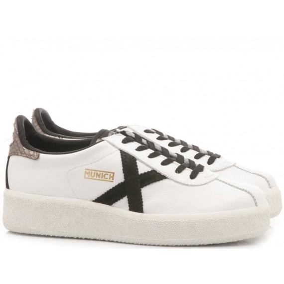 Munich Scarpe Sneakers Donna Barru Sky 22 8295022