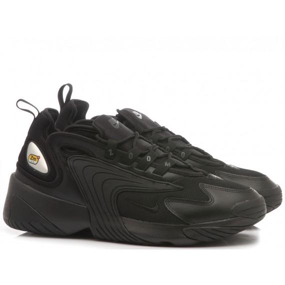 Sneakers Uomo Nike Zoom 2K Nero AO0269 002