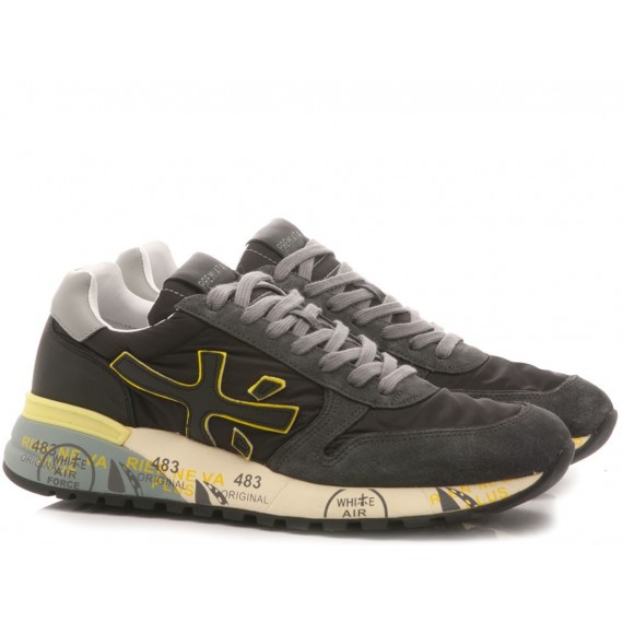 Premiata Men's Sneakers Mick 4059
