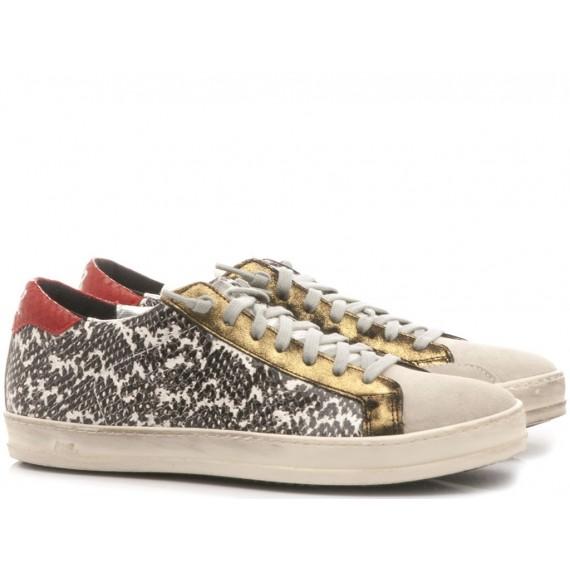 P448 Sneakers Donna E9 Jhon Kama