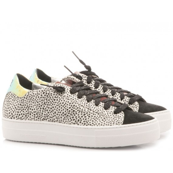 P448 Sneakers Donna F9 Thea Pepper