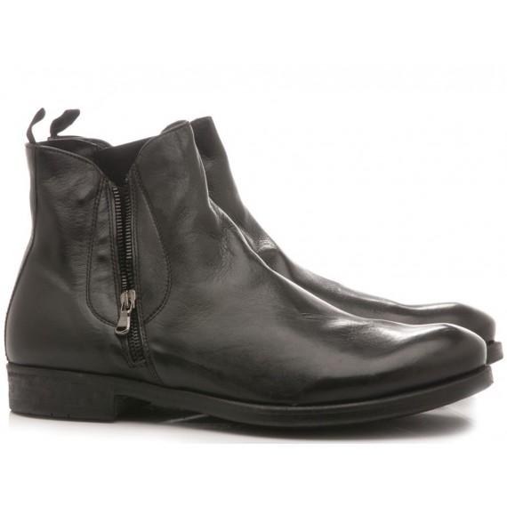 Pawelk's Men's Ankle Boots Calif 19834