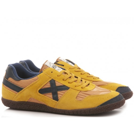 Munich Men's Shoes-Sneakers Goal 8001435