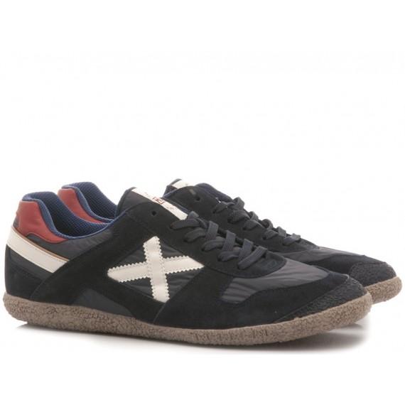 Munich Men's Shoes-Sneakers Goal 8001436