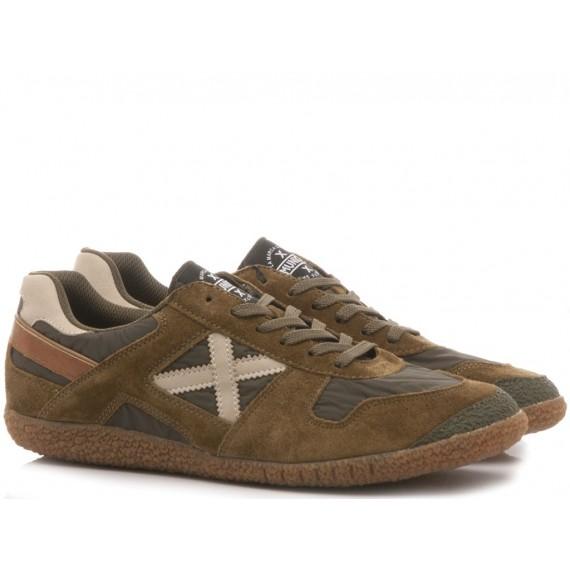 Munich Men's Shoes-Sneakers Goal 8001437