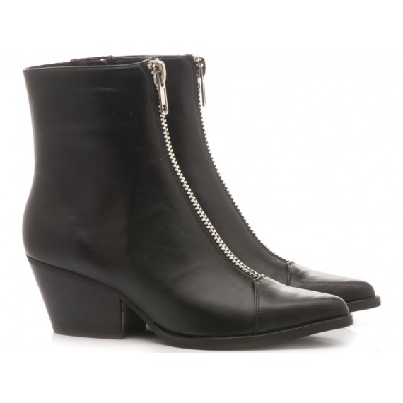 Jeffrey Campbell Women's Ankle Boots Black