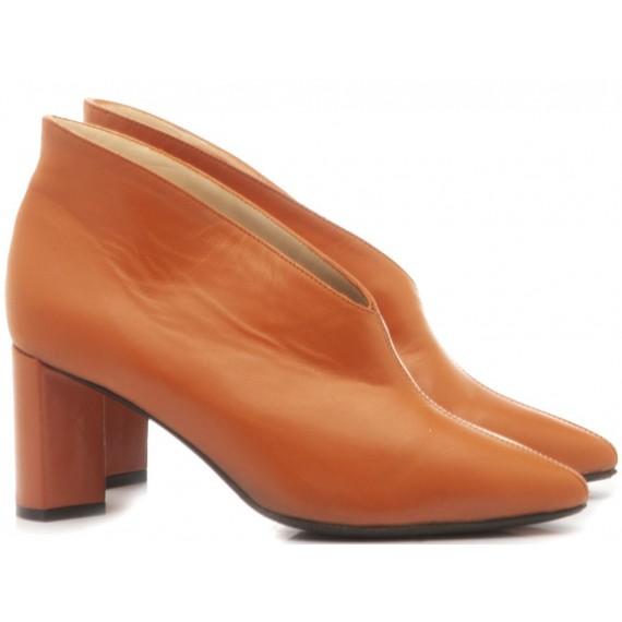 L'Arianna Women's Ankle Boots Siviglia Copper TR1115/S