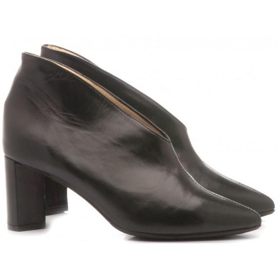 L'Arianna Women's Ankle Boots Siviglia Black TR1115/S