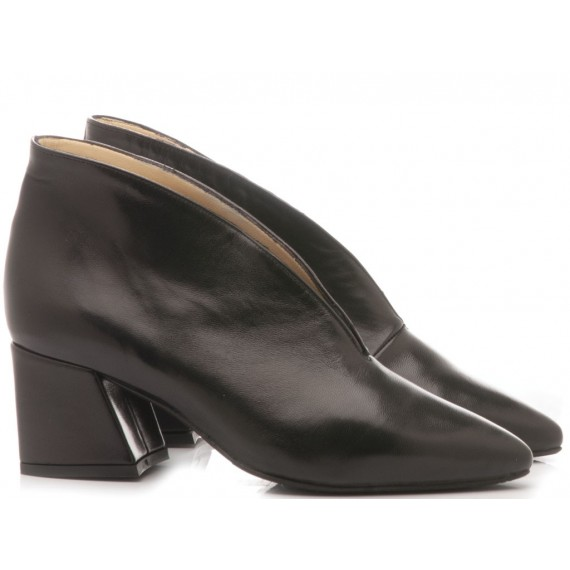 L'Arianna Women's Ankle Boots Siviglia Black TR8006/G