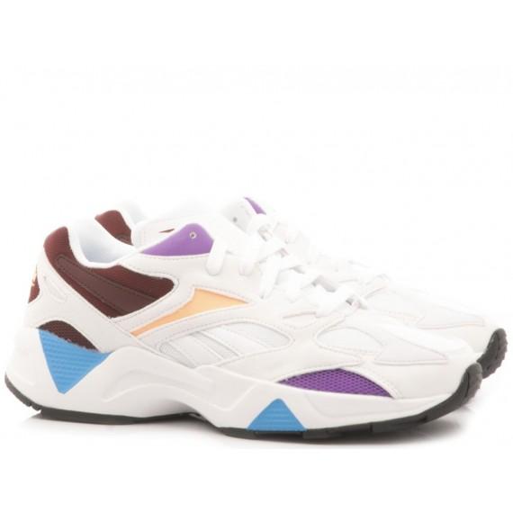 Reebok Women's Sneakers AR0457Aztrec 96 DV9397