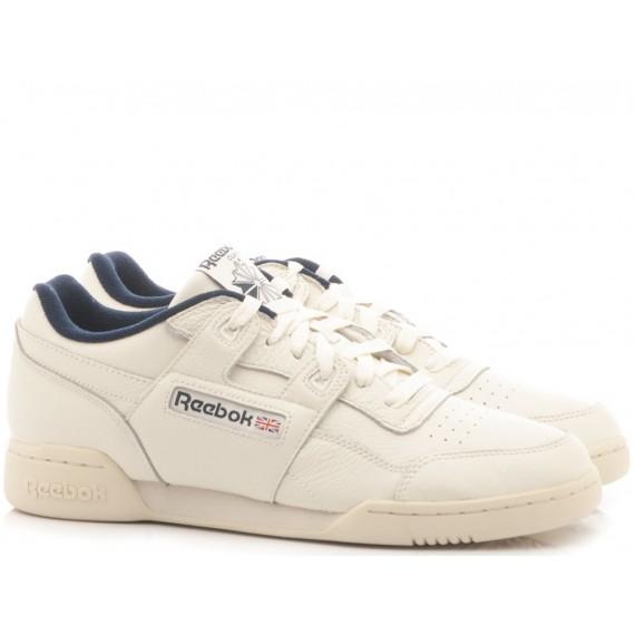 Reebok Sneakers Uomo Workout Plus MU DV9593