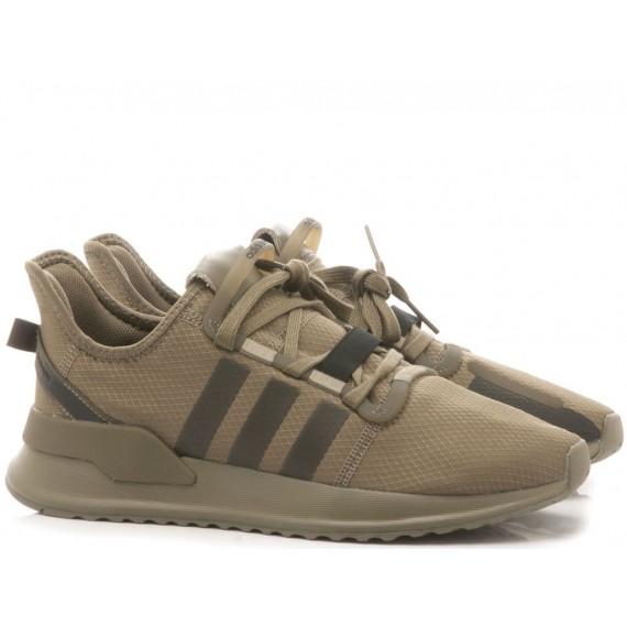Adidas Sneakers Basse Uomo U_Path Run EE4466