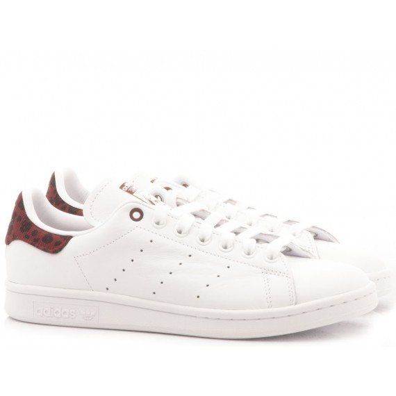 Adidas Sneakers Donna Stan Smith W EE4896