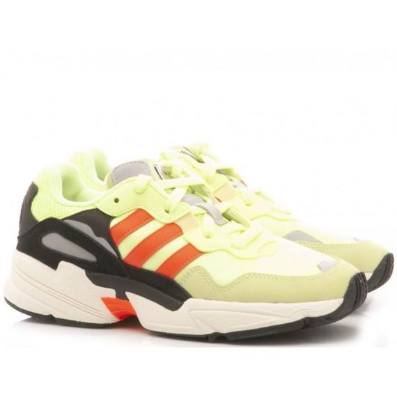 Adidas Sneakers Basse Uomo Yung-96 EE7246