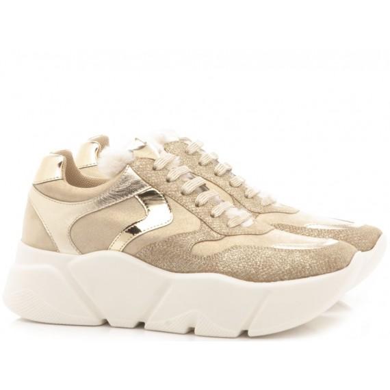 Puma Sneakers Donna Suede Platform Animal 365109-02