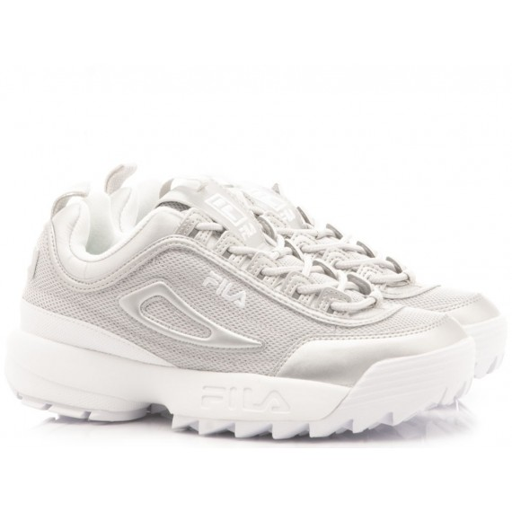 Fila Sneakers Donna Disruptor MM Low Wmn