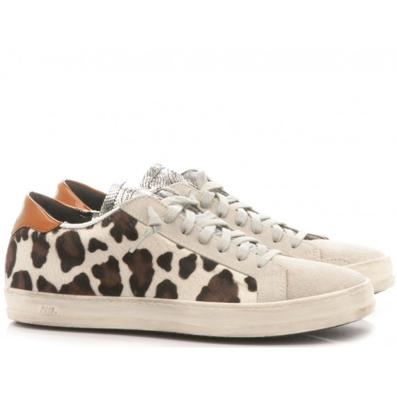 P448 Sneakers Donna F9 Jhon Cow