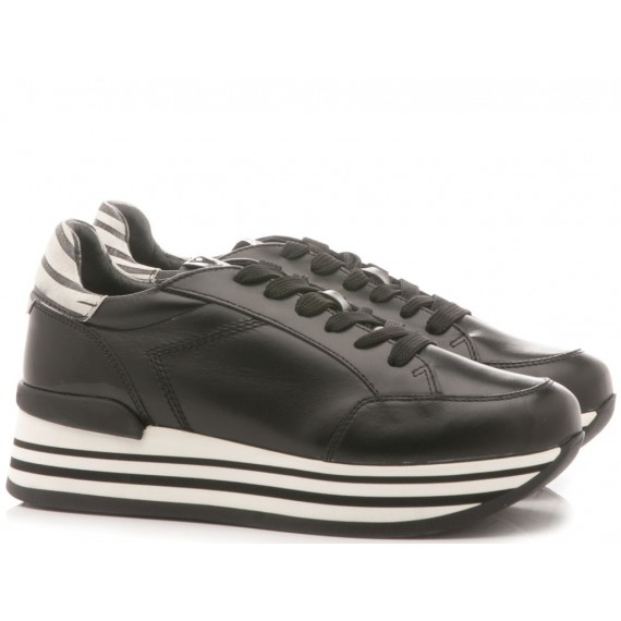 Janet Sport Sneakers Donna 44700