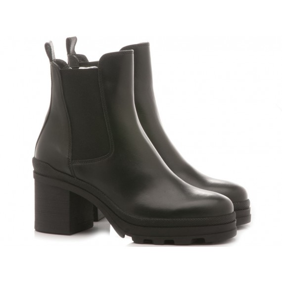 Janet Sport Women's Ankle Boots Black 44802