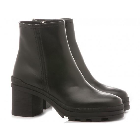 Janet Sport Women's Ankle Boots Black 44800