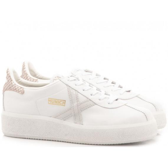 Munich Women's Shoes-Sneakers Barru Sky 23 8295023