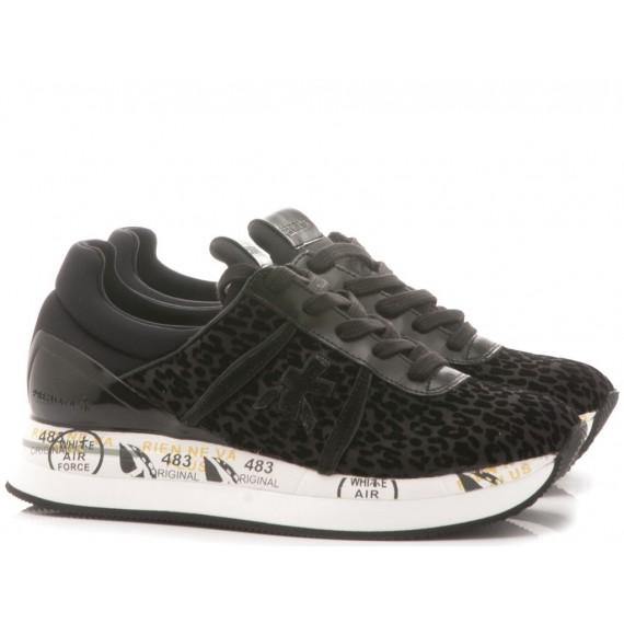 Premiata Women's Sneakers Liz 4071