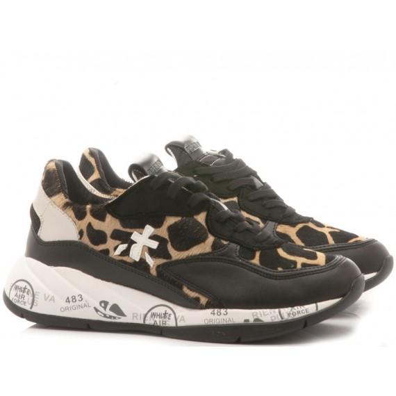 Premiata Women's Sneakers Scarlett 4209