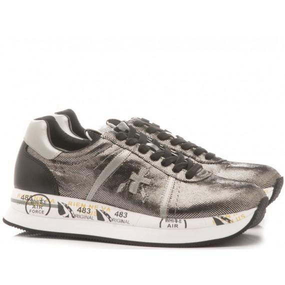 Premiata Women's Sneakers Conny 3342