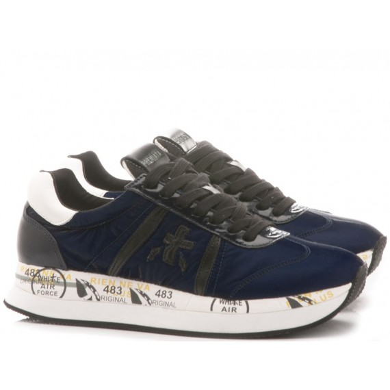 Premiata Sneakers Donna Conny 4267