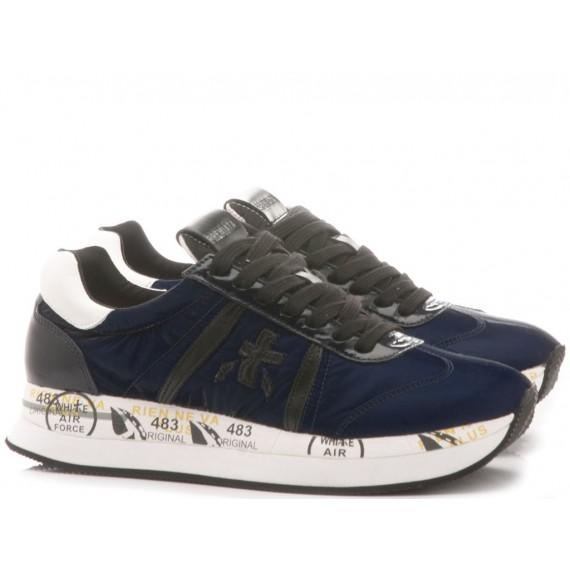 Premiata Women's Sneakers Conny 4267