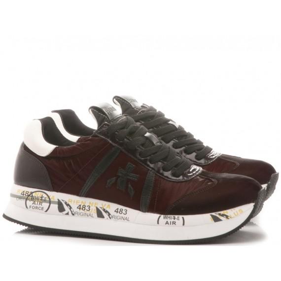 Premiata Women's Sneakers Conny 4268