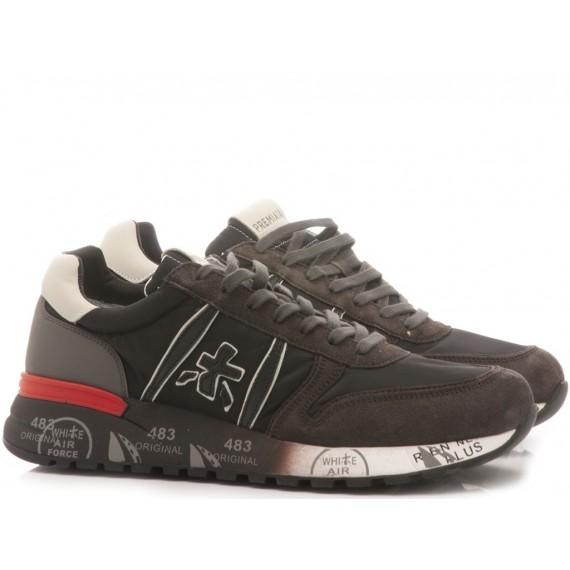Premiata Men's Sneakers Lander 4148
