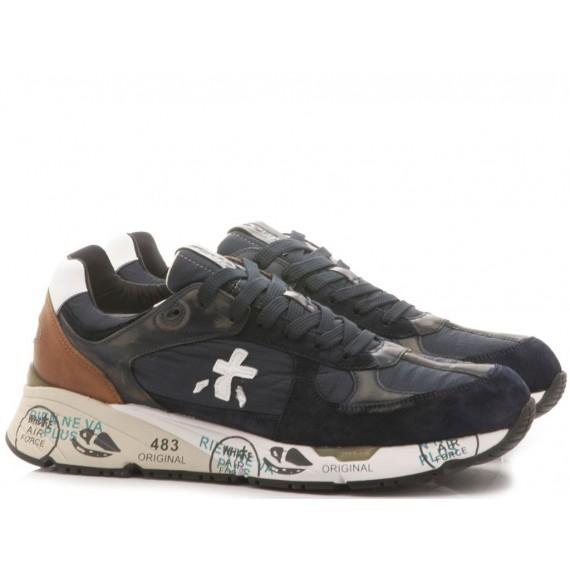 Premiata Men's Sneakers Mase 3927