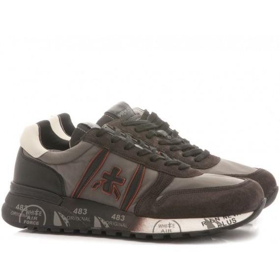 Premiata Men's Sneakers Lander 4149