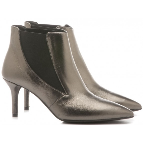 Janet & Janet Women's Ankle Boots Leather 44453