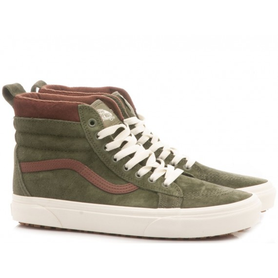 Vans Men's Sneakers Sk8-Hi MTE VN0A4BV7V401