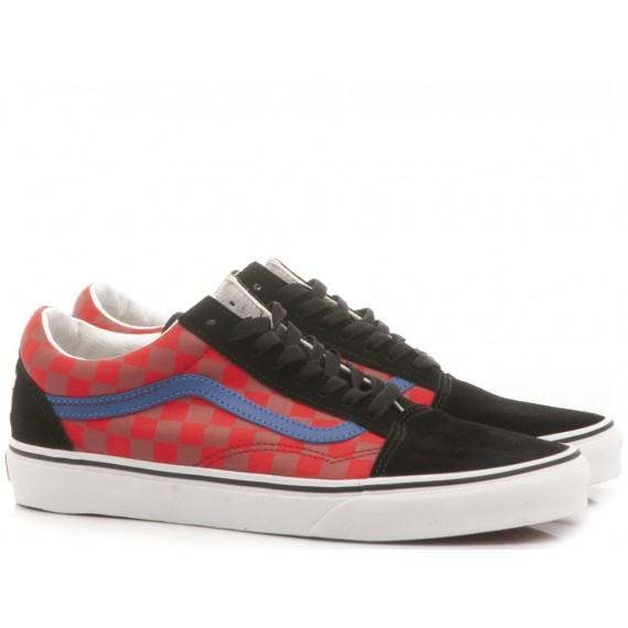 Vans Sneakers Uomo Old Skool VN0A4BV5V3L1
