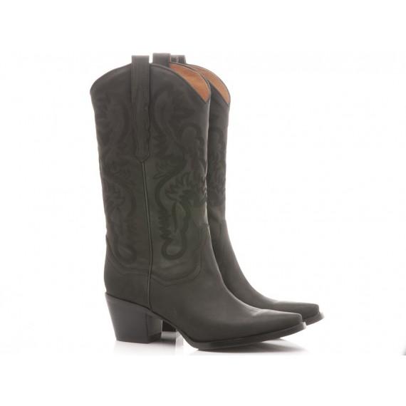 Jeffrey Campbell Women's Boots Black