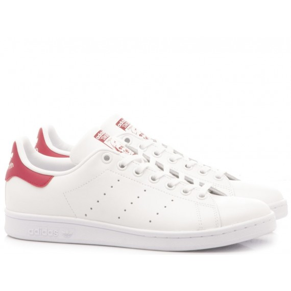 Adidas Children's Sneakers Stan Smith J B32703