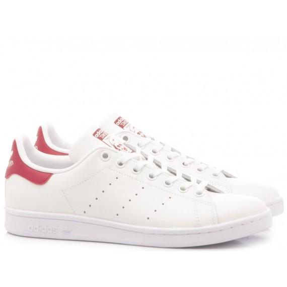 Adidas Sneakers Bambina Stan Smith J B32703